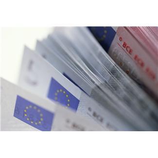 Täglicher Post- und Bankservice