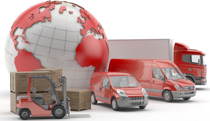 D-Paket / Weltpaket