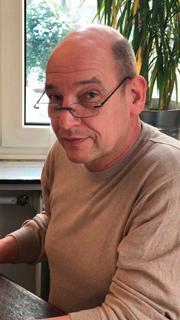 Wolfgang Menzel